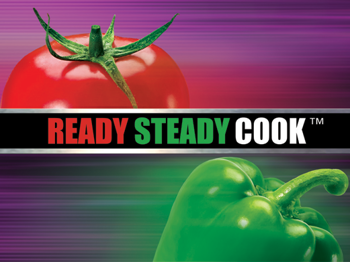 Ready Steady Cook Live picture