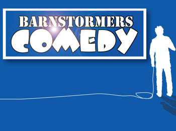 Barnstormers Comedy picture