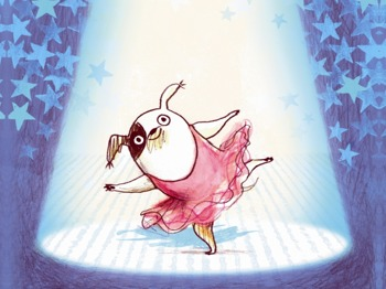 Dogs Don't Do Ballet: Little Angel Theatre Company picture