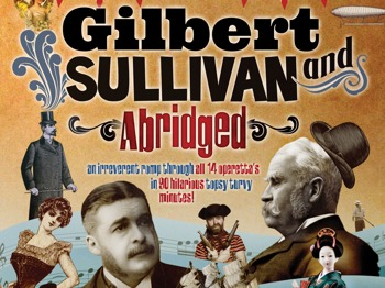 The Complete Works Of Gilbert & Sullivan Abridged picture