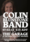 Flyer thumbnail for Colin Blunstone Band: Colin Blunstone
