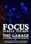 Flyer thumbnail for Focus