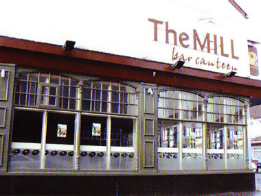 The Mill Pub & Restaurant venue photo