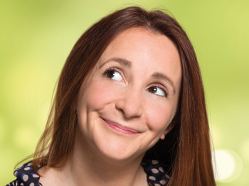 People Person: Lucy Porter picture