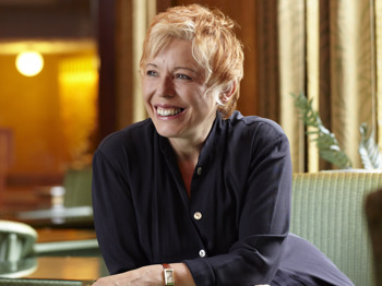 Barb Jungr - Stockport To Memphis: Barb Jungr picture