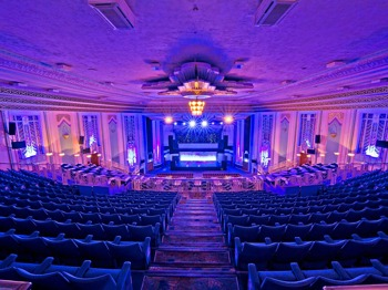 Troxy venue photo