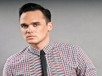 Live & Unplugged: Gareth Gates picture