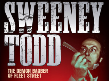 Sweeney Todd The Musical Thriller: Durham Musical Theatre Company picture