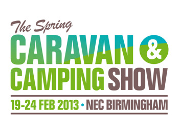 Spring Caravan & Camping Show  picture