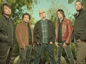 Everclear artist photo