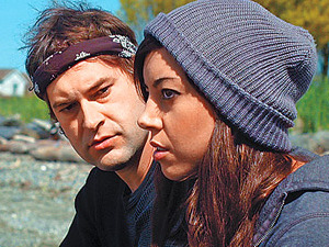 Film promo picture: Safety Not Guaranteed