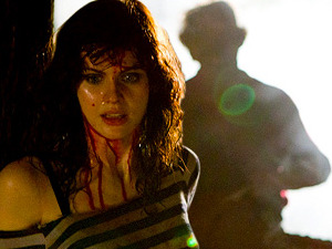 Film promo picture: Texas Chainsaw