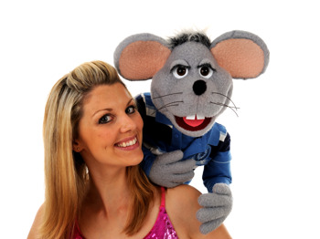 Theo The Mouse And Wendy: Theo The Mouse Live picture