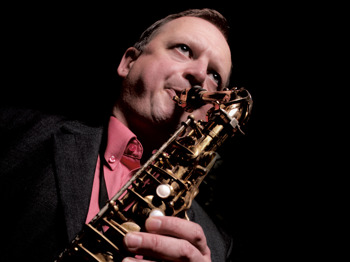 Stratford Jazz Presents: 'The Art Trip' - Featuring The Music Of Art Pepper: Alan Barnes + Craig Milverton + Al Swainger + Nick Millward picture