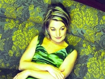 Jane Siberry picture