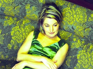 Jane Siberry artist photo