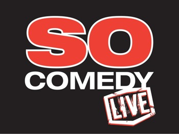So Comedy Live!: Joel Dommett, Matt Richardson picture