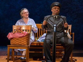 Driving Miss Daisy (touring) picture