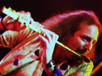 The Music Of Jethro Tull :: Cold Flame picture
