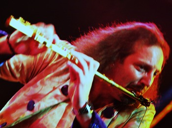 The Music Of Jethro Tull:: Cold Flame picture