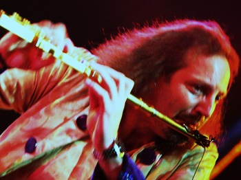 The Music Of Jethro Tull: Cold Flame picture