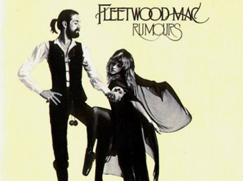 The Vinyl Frontier – The Rumours Album: Jeff Lloyd picture