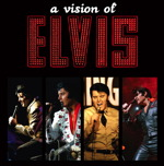 Flyer thumbnail for A Vision Of Elvis: Rob Kingsley