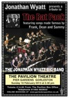Flyer thumbnail for An Afternoon At The Sands – Rat Pack Tribute Show: The Jonathan Wyatt Big Band