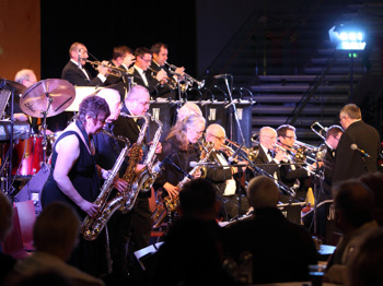An Afternoon At The Sands – Rat Pack Tribute Show: The Jonathan Wyatt Big Band picture