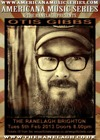 Flyer thumbnail for Otis Gibbs The Americana Music Series At The Ranelagh: Otis Gibbs