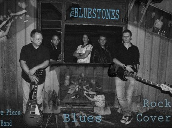 The Bluestones picture