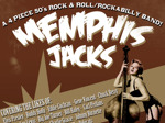 Flyer thumbnail for Memphis Jacks