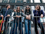 The Black Crowes artist photo