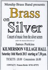 Flyer thumbnail for Brass On Silver
