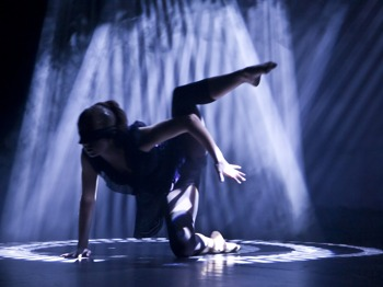 Telford Dance Showcase picture