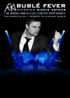 Flyer thumbnail for Rickie Arthur - Buble Fever