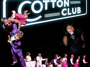 Swinging At The Cotton Club: Harry Strutters Hot Rhythm Orchestra + The Jiving Lindy Hoppers picture