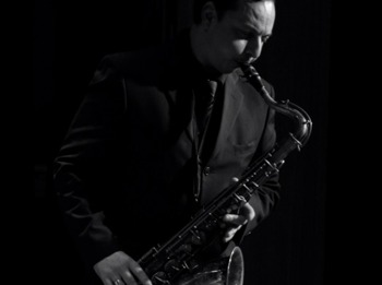 Alex Garnett's Jazz Ambassadors artist photo