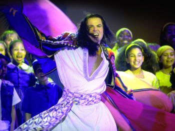 Sing- A-long-a Joseph: Sing-A-Long-A Joseph & The Amazing Technicolor Dreamcoat picture