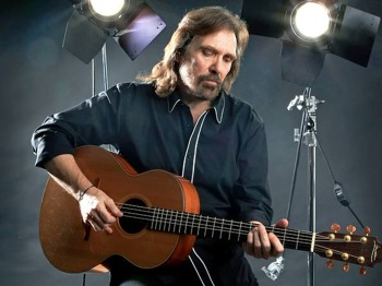 Point Zero Tour: Dennis Locorriere picture