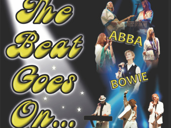 The Beat Goes On Theatre Tour picture