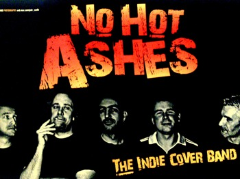 No Hot Ashes picture