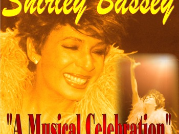 A Musical Celebration: Carolyn Rowe As Shirley Bassey picture