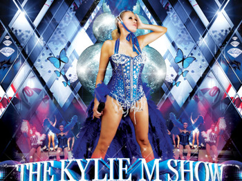 Kylie M Show: The Kylie M Show picture