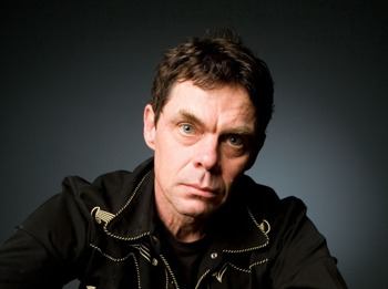 An Evening With: Rich Hall picture