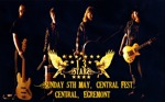 Flyer thumbnail for Central Fest: 13 Stars + Legion