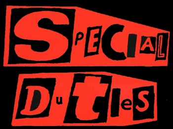 Special Duties artist photo