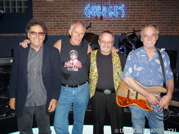 Monterey Festival '67 Re-visited In 2013: The Former Members picture