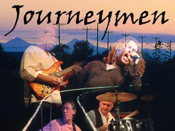 Live Band: The Journeymen picture