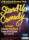 Flyer thumbnail for Stand-up Comedy: James Redmond, Laura Carr, Kevin Shepherd, Jonny Freeman, Omar Hamdi